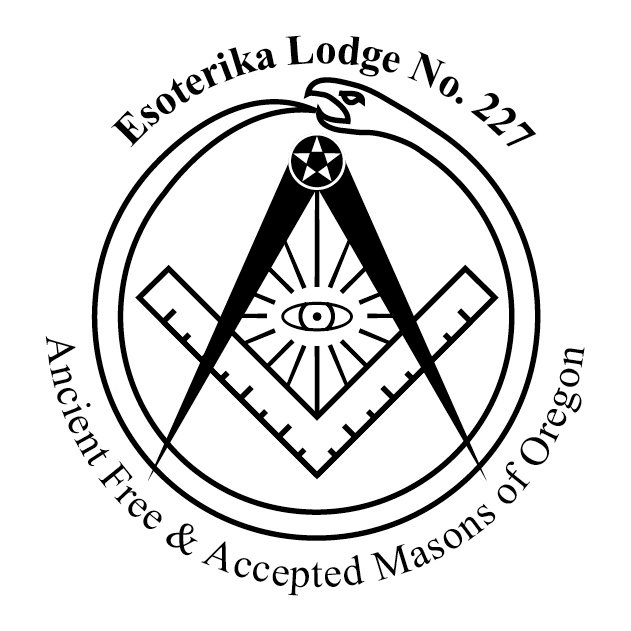 Esoterika Lodge №227 logo